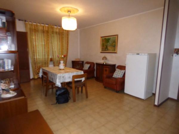 Appartamento in vendita a La Loggia, Con giardino, 115 mq - Foto 8