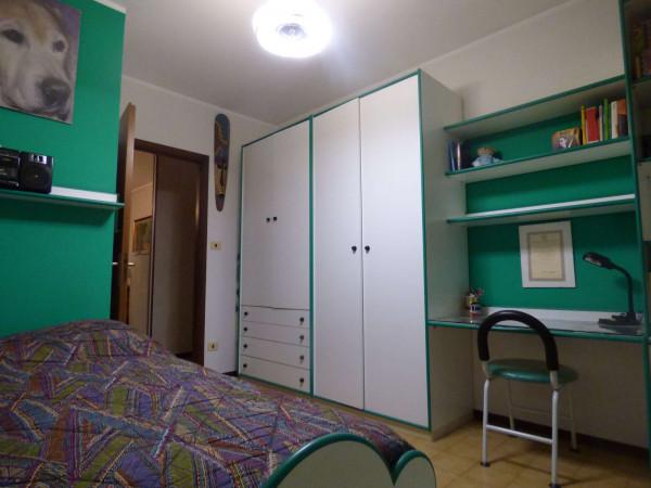 Appartamento in vendita a La Loggia, Con giardino, 115 mq - Foto 6