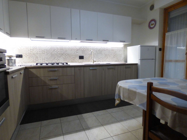 Appartamento in vendita a La Loggia, Con giardino, 115 mq - Foto 7