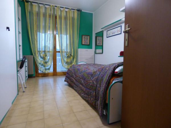 Appartamento in vendita a La Loggia, Con giardino, 115 mq - Foto 4