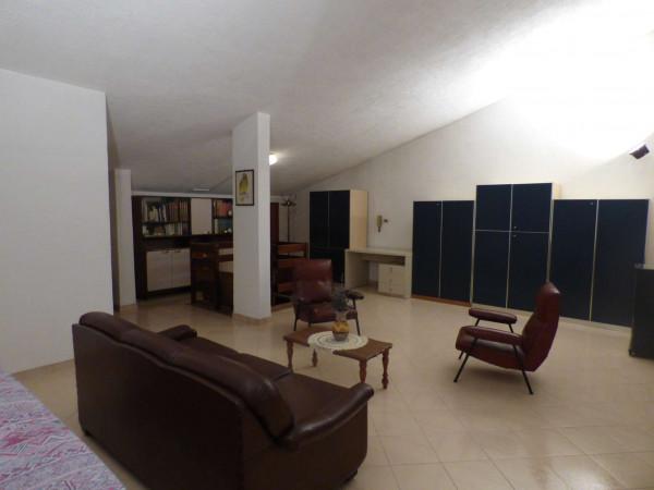 Appartamento in vendita a La Loggia, Con giardino, 115 mq - Foto 13
