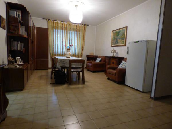 Appartamento in vendita a La Loggia, Con giardino, 115 mq - Foto 18