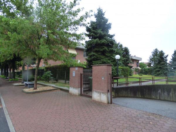 Appartamento in vendita a La Loggia, Con giardino, 115 mq - Foto 2