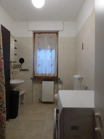 Appartamento in vendita a La Loggia, Con giardino, 115 mq - Foto 14