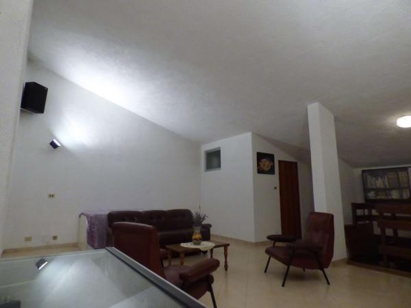 Appartamento in vendita a La Loggia, Con giardino, 115 mq - Foto 11