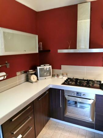 Appartamento in affitto a Torino, Arredato, 75 mq - Foto 10