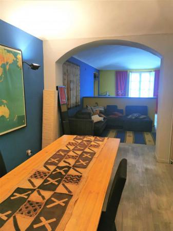 Appartamento in affitto a Torino, Arredato, 75 mq - Foto 11