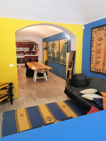Appartamento in affitto a Torino, Arredato, 75 mq