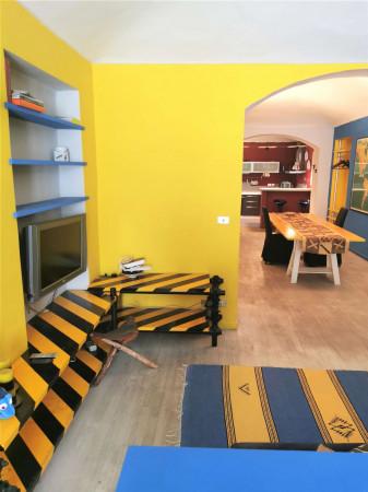 Appartamento in affitto a Torino, Arredato, 75 mq - Foto 7