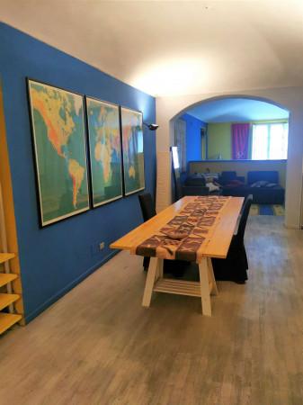Appartamento in affitto a Torino, Arredato, 75 mq - Foto 4