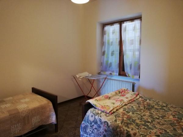 Casa indipendente in vendita a Monte San Pietrangeli, Semicentro, 200 mq - Foto 4