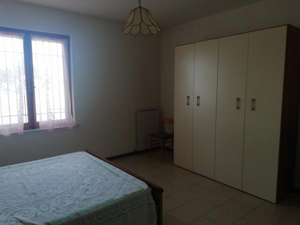 Casa indipendente in vendita a Monte San Pietrangeli, Semicentro, 200 mq - Foto 8