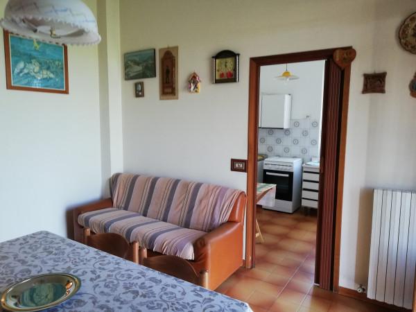 Casa indipendente in vendita a Monte San Pietrangeli, Semicentro, 200 mq - Foto 5