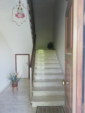 Casa indipendente in vendita a Monte San Pietrangeli, Semicentro, 200 mq