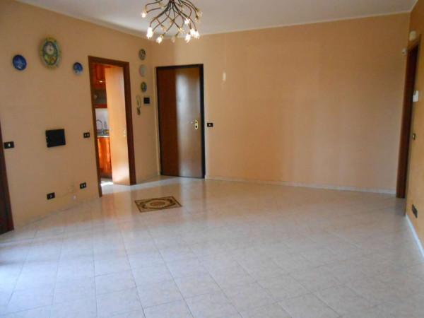 Appartamento in vendita a Villanterio, Residenziale, 126 mq - Foto 53