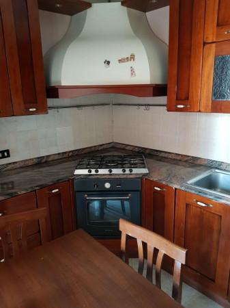 Appartamento in vendita a Villanterio, Residenziale, 126 mq - Foto 31