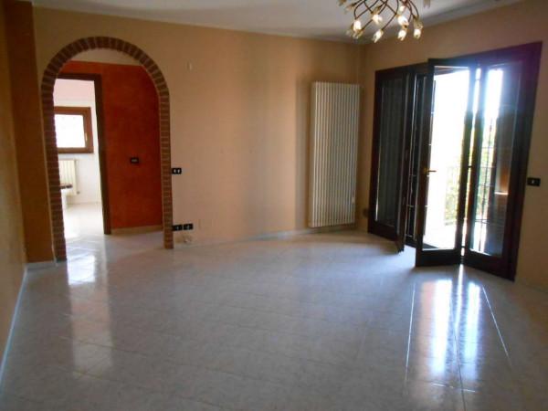 Appartamento in vendita a Villanterio, Residenziale, 126 mq - Foto 50