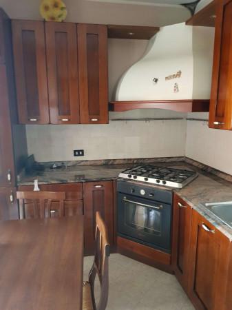 Appartamento in vendita a Villanterio, Residenziale, 126 mq - Foto 18