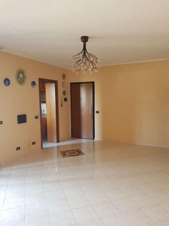 Appartamento in vendita a Villanterio, Residenziale, 126 mq - Foto 25