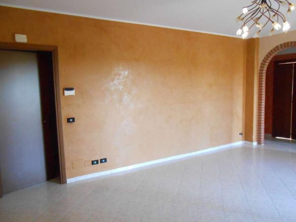 Appartamento in vendita a Villanterio, Residenziale, 126 mq - Foto 55