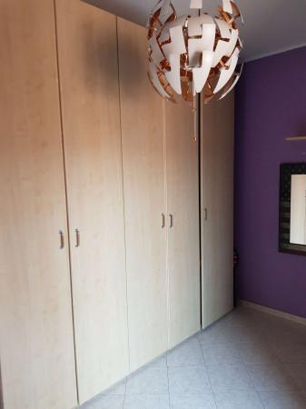 Appartamento in vendita a Villanterio, Residenziale, 126 mq - Foto 6
