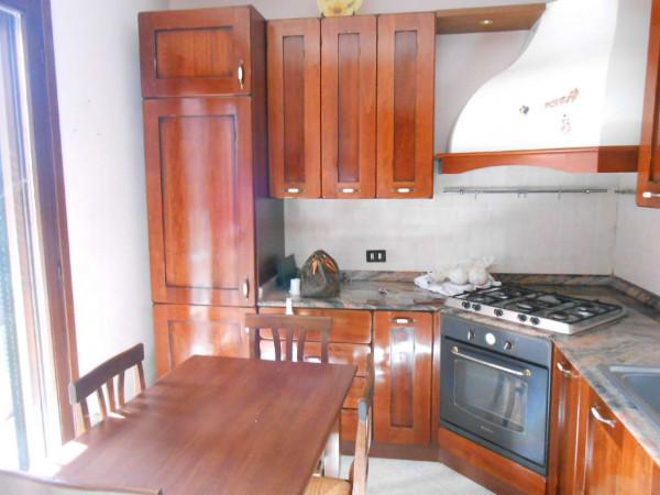 Appartamento in vendita a Villanterio, Residenziale, 126 mq - Foto 62