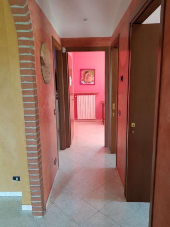 Appartamento in vendita a Villanterio, Residenziale, 126 mq - Foto 13