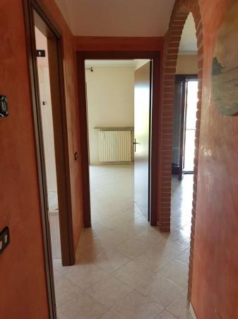 Appartamento in vendita a Villanterio, Residenziale, 126 mq - Foto 12
