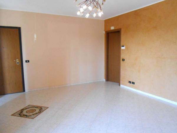 Appartamento in vendita a Villanterio, Residenziale, 126 mq - Foto 64