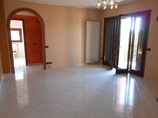 Appartamento in vendita a Villanterio, Residenziale, 126 mq - Foto 65