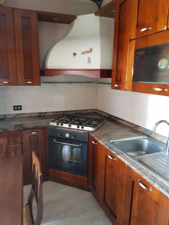 Appartamento in vendita a Villanterio, Residenziale, 126 mq - Foto 14