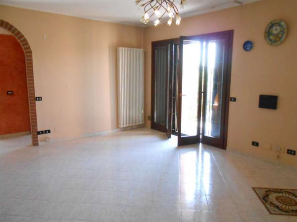 Appartamento in vendita a Villanterio, Residenziale, 126 mq - Foto 54