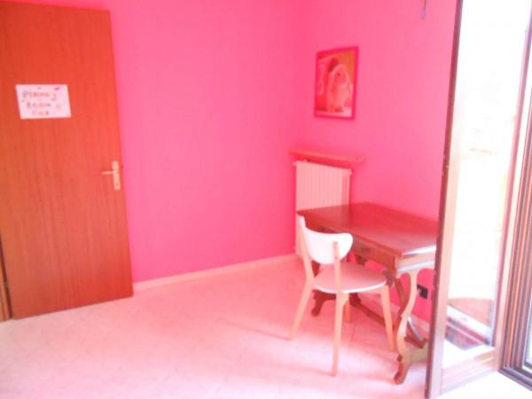 Appartamento in vendita a Villanterio, Residenziale, 126 mq - Foto 48