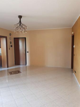 Appartamento in vendita a Villanterio, Residenziale, 126 mq - Foto 26