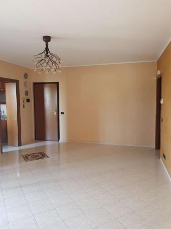 Appartamento in vendita a Villanterio, Residenziale, 126 mq - Foto 32