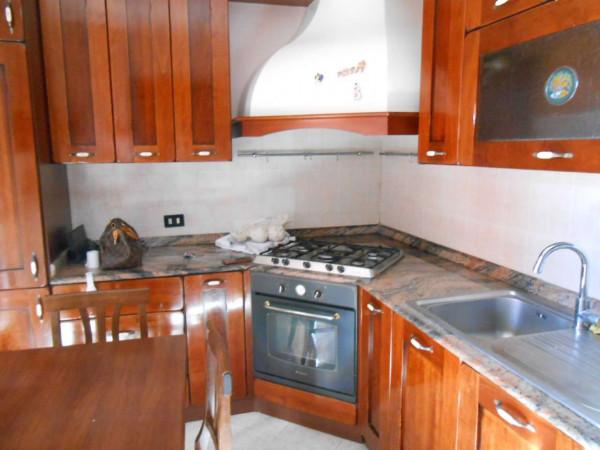 Appartamento in vendita a Villanterio, Residenziale, 126 mq - Foto 61