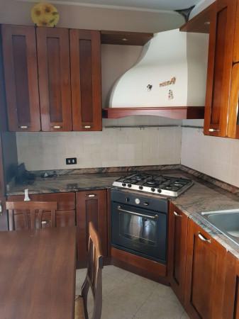 Appartamento in vendita a Villanterio, Residenziale, 126 mq - Foto 17