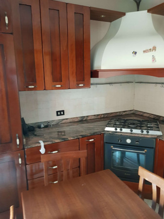 Appartamento in vendita a Villanterio, Residenziale, 126 mq - Foto 19