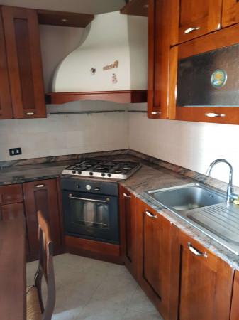 Appartamento in vendita a Villanterio, Residenziale, 126 mq - Foto 39