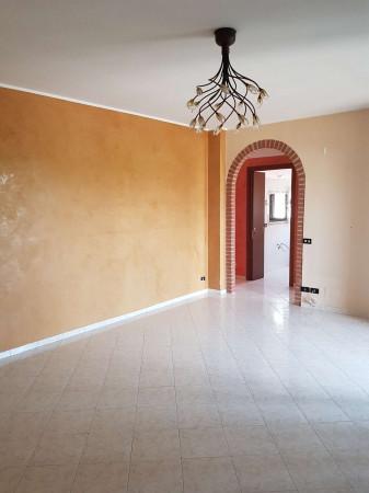 Appartamento in vendita a Villanterio, Residenziale, 126 mq - Foto 23