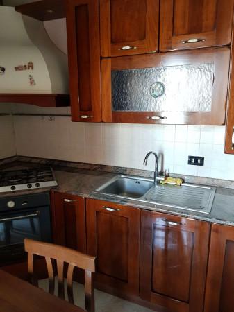 Appartamento in vendita a Villanterio, Residenziale, 126 mq - Foto 15