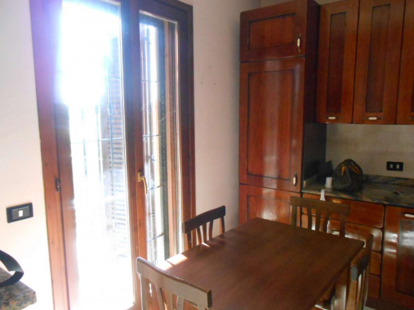 Appartamento in vendita a Villanterio, Residenziale, 126 mq - Foto 49