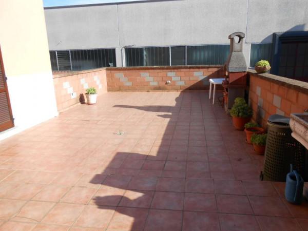 Appartamento in vendita a Villanterio, Residenziale, 126 mq - Foto 56