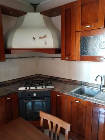 Appartamento in vendita a Villanterio, Residenziale, 126 mq - Foto 16