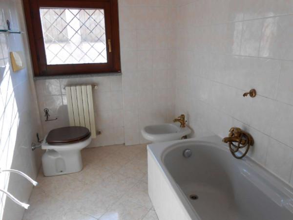 Appartamento in vendita a Villanterio, Residenziale, 126 mq - Foto 46