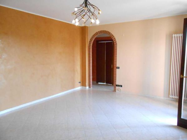 Appartamento in vendita a Villanterio, Residenziale, 126 mq - Foto 63