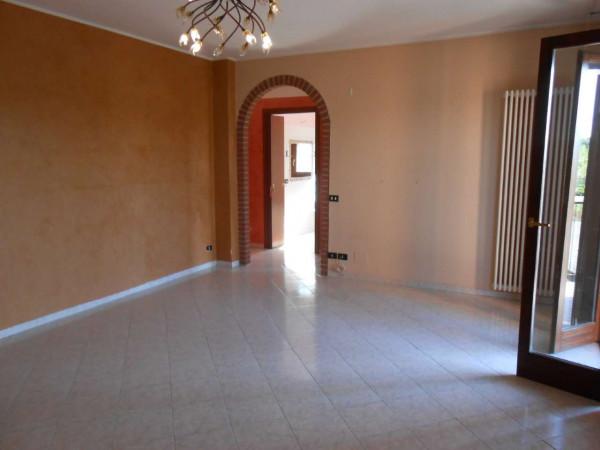 Appartamento in vendita a Villanterio, Residenziale, 126 mq - Foto 51