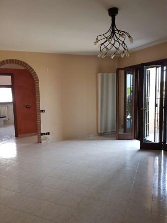 Appartamento in vendita a Villanterio, Residenziale, 126 mq - Foto 22