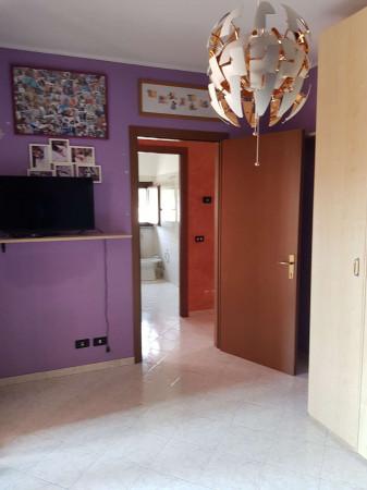 Appartamento in vendita a Villanterio, Residenziale, 126 mq - Foto 28