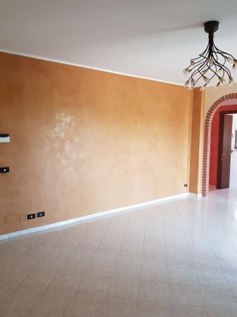 Appartamento in vendita a Villanterio, Residenziale, 126 mq - Foto 24